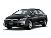 Honda Civic 1.8 i-VTEC CVT 2021 Price, Specifications & Features in Pakistan