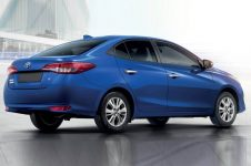 Toyota Yaris GLI CVT 1.3 2021 Price, Specifications & Features in Pakistan