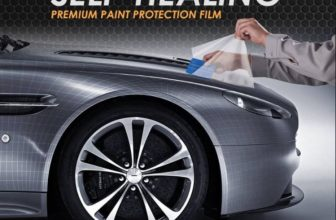 Self-Healing Paint Protection Film