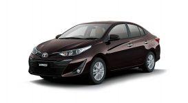 Toyota Yaris ATIV MT 1.3 2021 Price, Specifications & Features in Pakistan