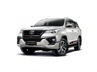 Toyota Fortuner 2.7 G 2021 Price, Specifications & Features in Pakistan